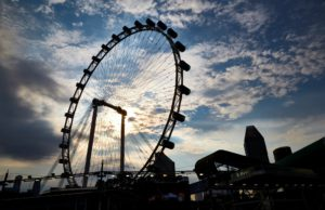 Singapore Grand prix, Marina Bay, Marina Bay Circuit, Marina Bay Street Circuit