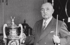 W. J. Peall, Peall Trophy