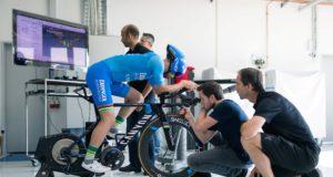 Patrick Lange, Ironman, Sauber Engineering