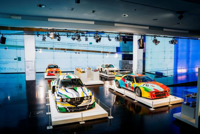 BMW Art Cars | How a vision became reality