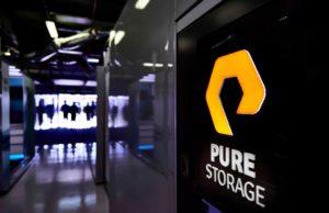 Mercedes, server, Pure Storage