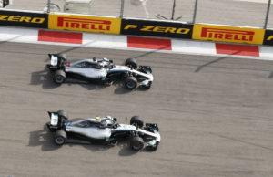 Mercedes, Valtteri Bottas, Lewis Hamilton