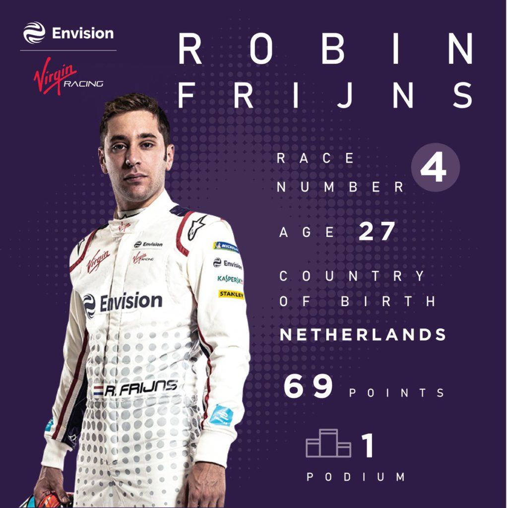 Robin Frijns