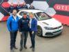 Baumschlager Rallye & Racing, Lukasz Urban, Raimund Baumschlager, Juliane Gründl