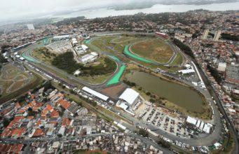 Brazilian Grand prix, Interlagos, Autódromo José Carlos Pace
