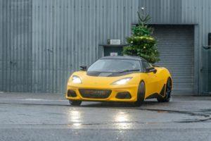 Lotus Driftmas