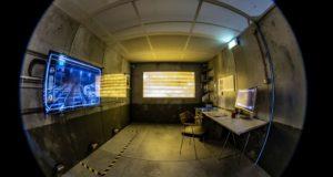 Audi e-tron Escape room