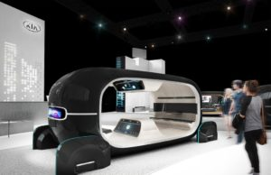 Kia Real-time Emotion Adaptive Driving (R.E.A.D) System