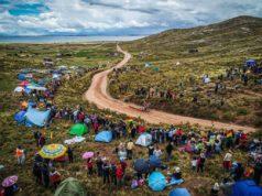 Toby Price, Dakar Peru