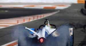 Alexander Sims, BMW i Andretti Motorsport