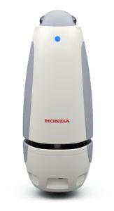 Honda PATH Bot