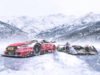 Audi GP Ice Race
