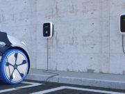 Volkswagen, charging, electric cars