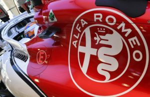Sauber Alfa Romeo. Alfa Romeo Racing