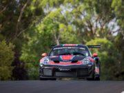 Porsche 911 GT2 RS Clubsport, Mark Webber