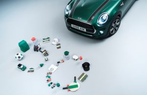 MINI 60 Years Lifestyle Collection