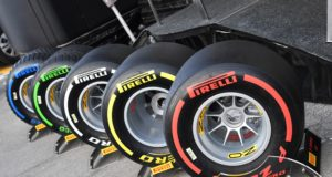 Pirelli, 2019 tyres