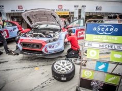 WTCR, mechanics, Norbert Michelisz