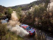 Hyundai, Dani Sordo