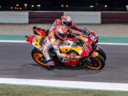 Marc Marquez, Andrea Dovizioso