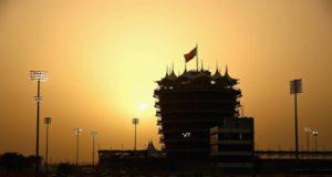 Bahrain Grand prix, Sakhir