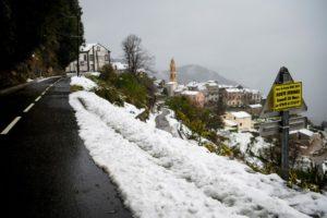 Tour de Corse, Rally France